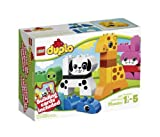 LEGO DUPLO Creative Play 10573 Creative Animals by LEGO DUPLO Creative Play