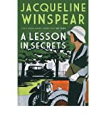Lessons in Secrets (0749040939) by Winspear, Jacqueline
