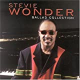 echange, troc Stevie Wonder - Ballad Collection