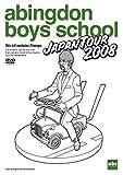 abingdon boys school JAPAN TOUR 2008(通常盤)