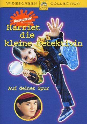 Harriet, die kleine Detektivin