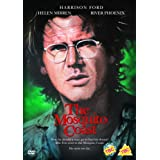 The Mosquito Coast [DVD]by Andre Gregory