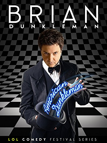 Brian Dunkleman: American Dunkleman on Amazon Prime Video UK