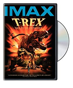T-Rex: Back to the Cretaceous [IMAX]
