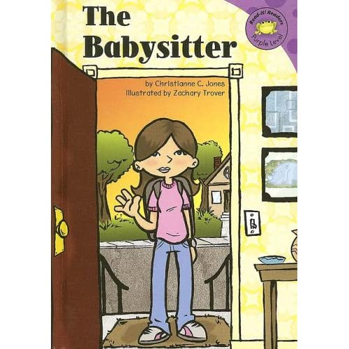 The Babysitter (Read-It! Readers)