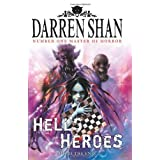 Hell's Heroes (The Demonata, Book 10)by Darren Shan