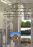 Le bio�thanol de seconde g�n�ration : La production d'�thanol � partir de biomasse lignocellulosique