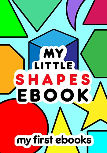 Brandon Justice - My Little Shapes Ebook
