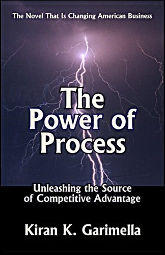 The Power of Process: Unleashing the Source of...