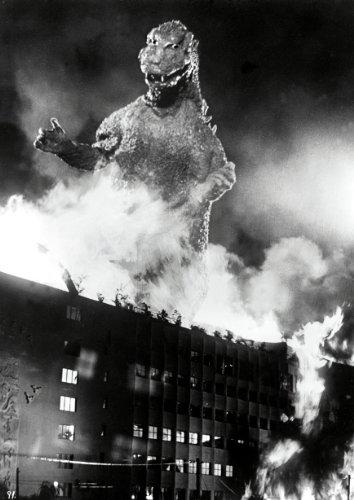 ゴジラ (1954年) ~GOZILLA~ (Blu-ray) (PS3再生・日本語音声可) (北米版)