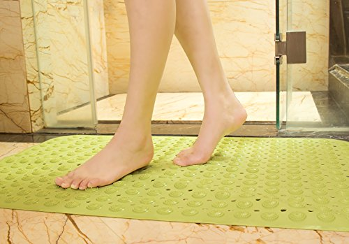 newest-non-slip-bath-mat-dual-anti-slip-design-with-massage-ball-anti-bacterial-unscented-health-sof