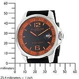 Stuhrling Original Men's 219.331657 Sportsman Monterey Swiss Quartz Watch