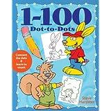 1-100 Dot-to-Dotsby Steve Harpster