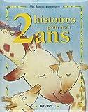 2 histoires pour mes 2 ans