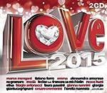 Radio Italia - Love 2015 [2 CD]