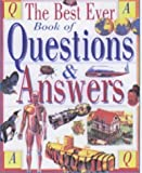 img - for Best Ever Book of Questions and Answers book / textbook / text book