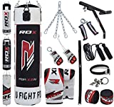 RDX MMA 17PC Set