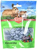 Kaytee Fiesta Mixed Berry Yogurt Chips for Rabbit and Guinea Pig, 3.5-Ounce