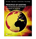 img - for Principles Of Auditing: An Introduction To International Standards On Auditing P book / textbook / text book