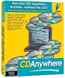 CD Anywhere
