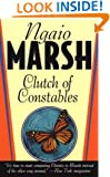 Clutch of Constables (St. Martin's Dead Letter Mystery)
