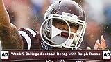 AP: College Football Week 7 Recap