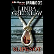 Slipknot: Jane Bunker #1 | Linda Greenlaw