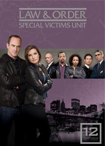 Law & Order: Special Victims Unit, Season 12