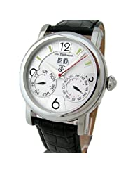 """Eric Edelhausen """"Ethos"""" Men's Automatic with Big Date and Full Calendar"""