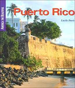 Puerto Rico (America the Beautiful, Second) Lucile Davis