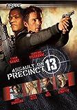 Assault on Precinct 13 - Ja Rule - Hip Hop Movies