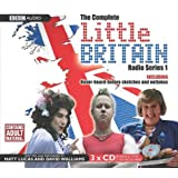 Little Britain: The Complete Radio Series 1 (Radio Collection)