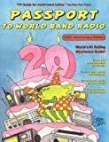 Passport to World Band Radio: Number One Seller, Year after Year (0914941844) by Magne, Lawrence