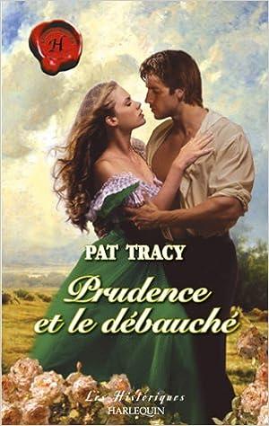 Prudence et le débauché de Pat Tracy 51C7A5BKSKL._SX298_BO1,204,203,200_