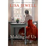 The Making of Usby Lisa Jewell