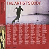 echange, troc  - The artist's body (en anglais)