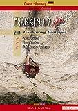 Franken. / Franken 1/2 plus: Kletterführer  Guidebook Nördlicher Frankenjura / Aktualisierung Frankenjura Neue Wände - Neue Routen - Gekletterte Projekte