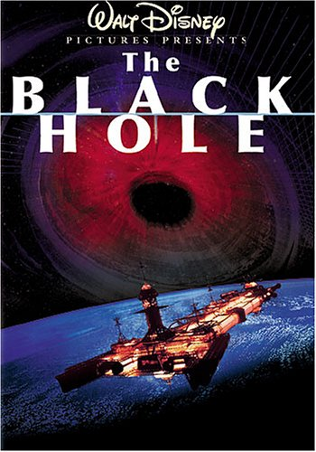 Cover art for  The Black Hole