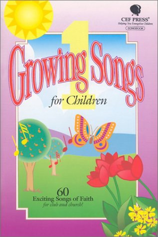 Image for Growing Songs for Children