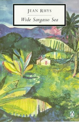 an interpretation of wide sargasso sea by jean rhys Double complexity in jean rhys's wide sargasso sea gives the novel the additional value of presenting facts in a double perspective, showing rhys's ability to.
