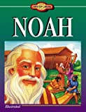 Noah (Young Reader's Christian Library) (1577486544) by Miller, Susan Martins