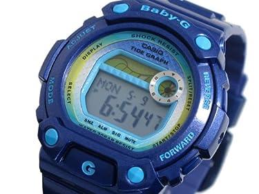CASIO Baby-G カシオ 腕時計 G-LIDE BLX100-2 レディース [ 並行輸入品 ]