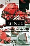 James Beard's Menus For Entertaining: Second Edition