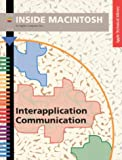 img - for Inside Macintosh: Interapplication Communication (Apple Technical Library) book / textbook / text book