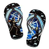 Disney Store - Boys - Star Wars - Force Feet - Flip Flops