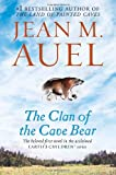 Image of The Clan of the Cave Bear (Earth's Children, Book One)