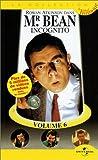 echange, troc Mr Bean (Vol.6): Incognito [VHS]