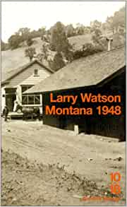montana 1948 by larry watson metamorphosis from This page is automatically recreated from time to time accordingly, any changes you make here will be overwitten see below for details.