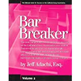 Bar Breaker Vol. 1 and 2 (Set)