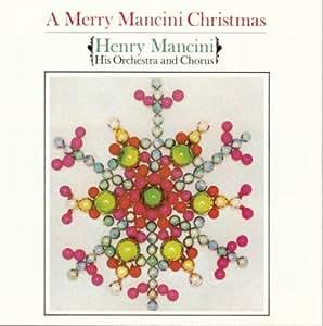 Merry Mancini Christmas